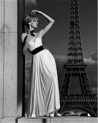 Pierre Balman gown