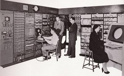 Whirlwind-computer