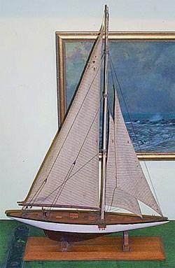 Jboat