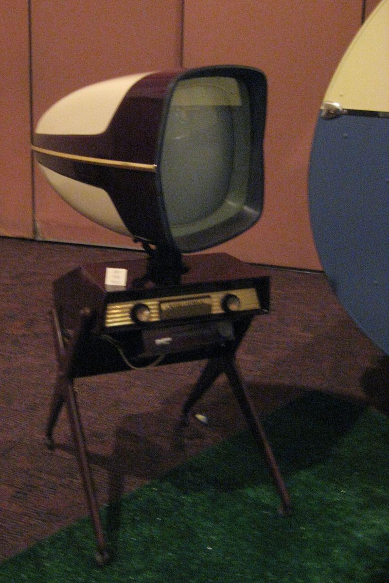 Air Stream TV