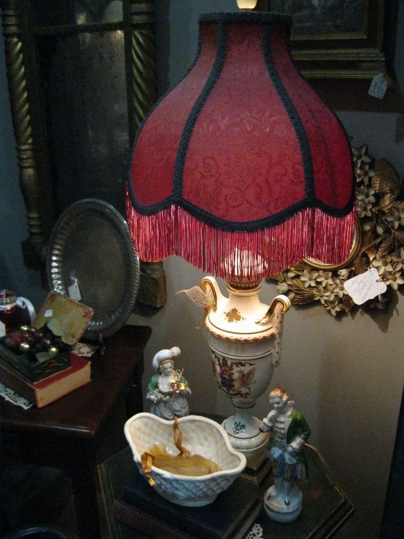 French_Lamp