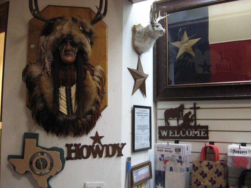 TexasHowdy