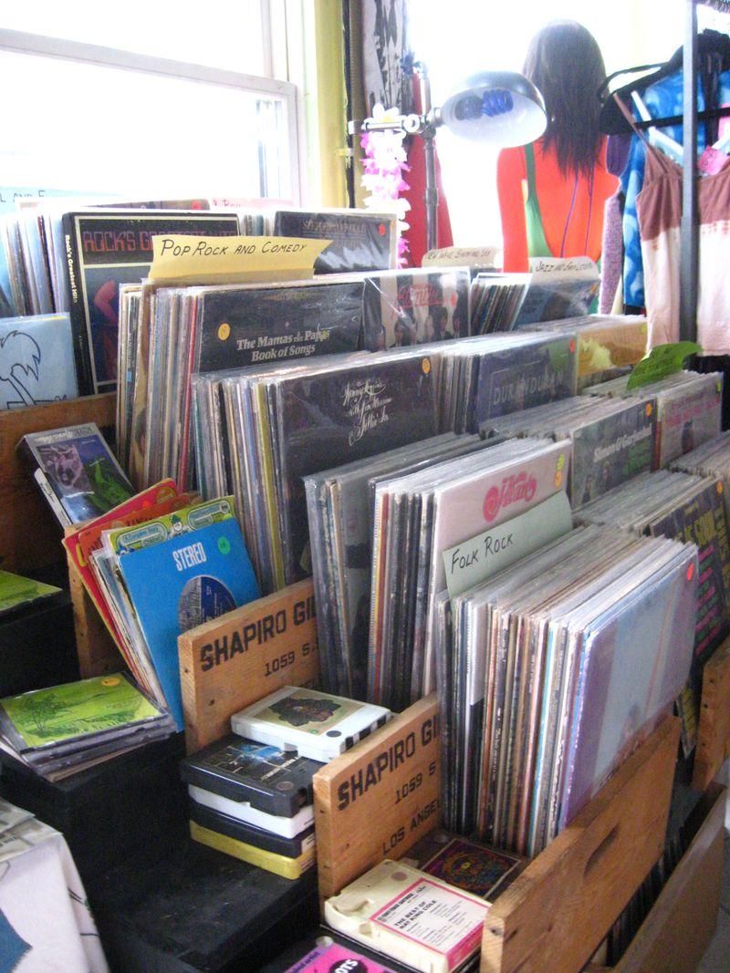 TrashPretty Records