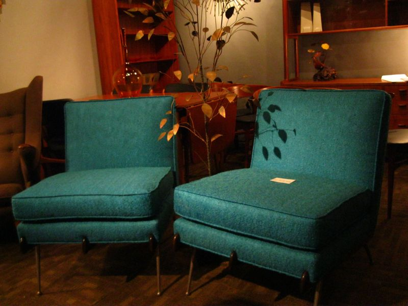 Vintage chairs_Xcape