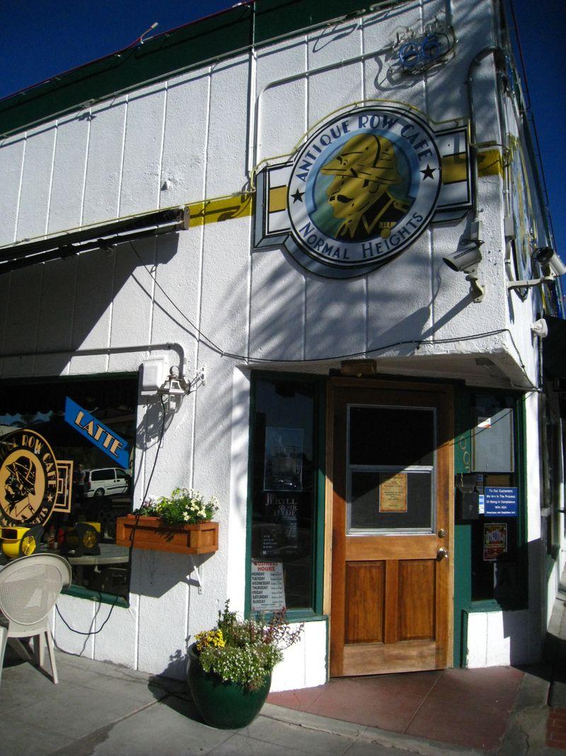 Antique_Row_Cafe_San_Diego