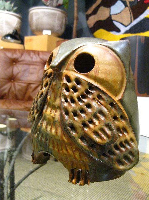 Owl_Ceramic_Sclupture