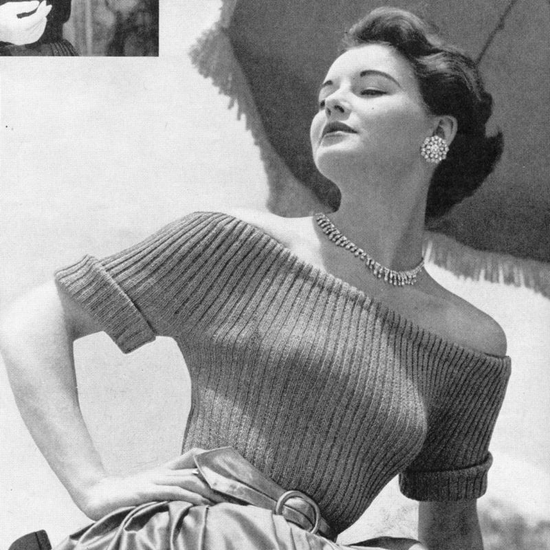 1950s-Fashion-woman