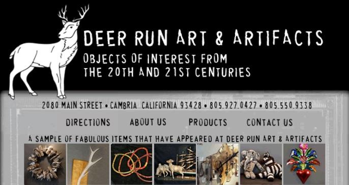 Deer_run_banner